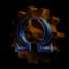 Blue Omega Orange Gear Industries