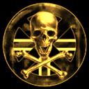 Golden Skull Pirates