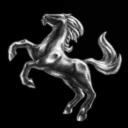 INTERGALACTIC HORSES