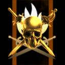The Flying Death Skulls