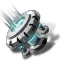 Graviton Pulse Generator