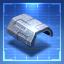 Titanium Diborite Armor Plate Blueprint