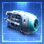 Ion Thruster Blueprint