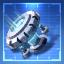 Graviton Pulse Generator Blueprint