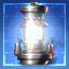 Nuclear Reactor Unit Blueprint