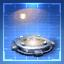 Deflection Shield Emitter Blueprint