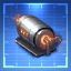 Electrolytic Capacitor Unit Blueprint