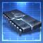 Quantum Microprocessor Blueprint