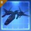 Valkyrie II Blueprint