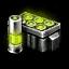 Uranium Charge S