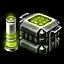 Uranium Charge M