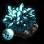 Non-CS Crystals