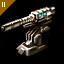 Dual 150mm Railgun II