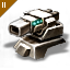 Electron Blaster Cannon II