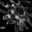 Shattered Villard Wheel