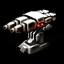Heavy Beam Laser I