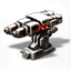 Heavy Modal Laser I