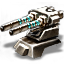 425mm Prototype Gauss Gun