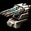 425mm Compressed Coil Gun I